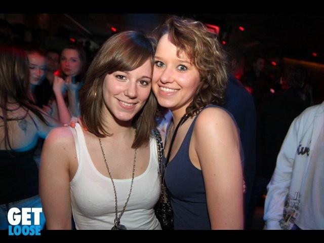 Partyfoto #75 Club R8 03.02.2012 Get Loose