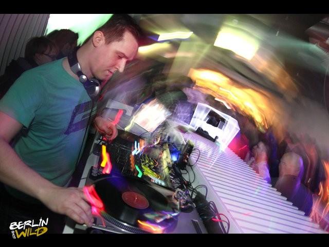 Partyfoto #50 E4 28.01.2012 Berlin Gone Wild – powered by 98.8 Kiss Fm