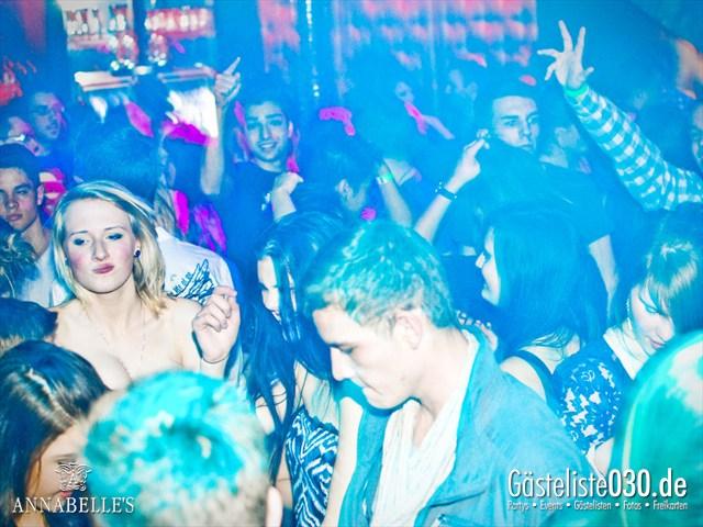 https://www.gaesteliste030.de/Partyfoto #17 Annabelle's Berlin vom 13.04.2012