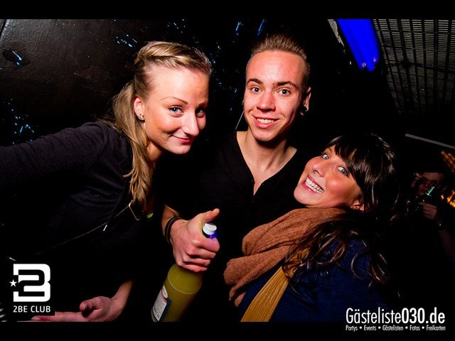 https://www.gaesteliste030.de/Partyfoto #64 2BE Club Berlin vom 10.12.2011