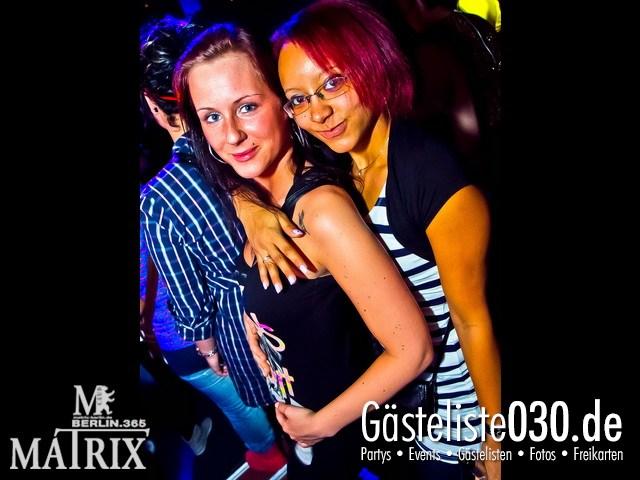 https://www.gaesteliste030.de/Partyfoto #54 Matrix Berlin vom 03.03.2012