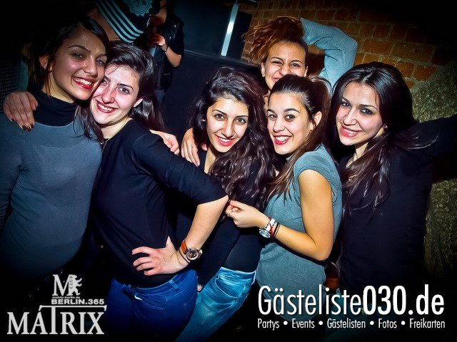 https://www.gaesteliste030.de/Partyfoto #11 Matrix Berlin vom 09.02.2012