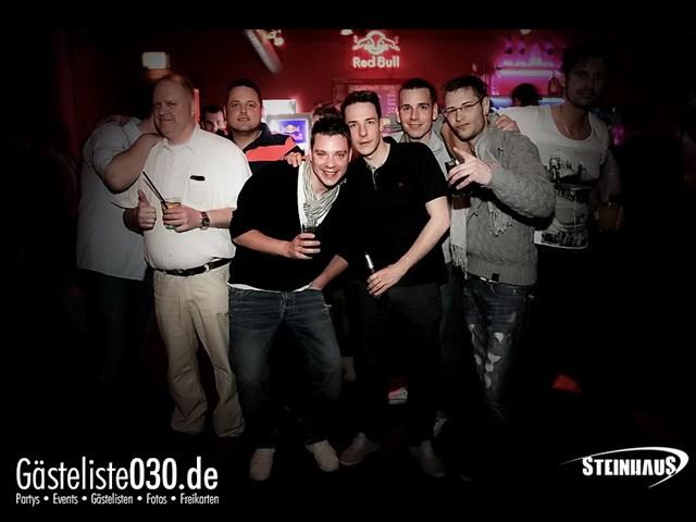 https://www.gaesteliste030.de/Partyfoto #47 Steinhaus Berlin vom 20.04.2012