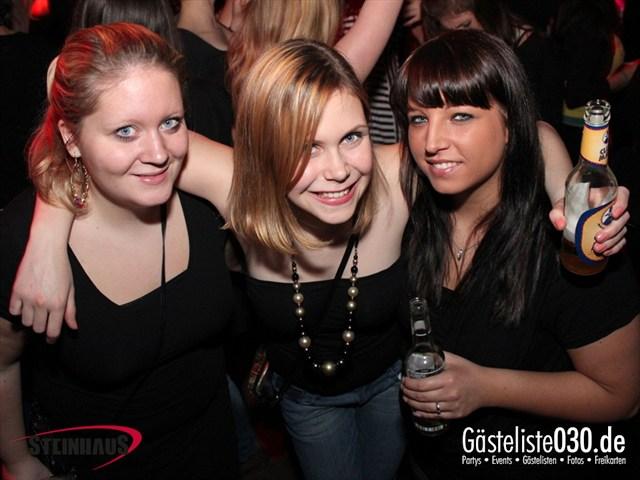 https://www.gaesteliste030.de/Partyfoto #22 Steinhaus Berlin vom 09.03.2012