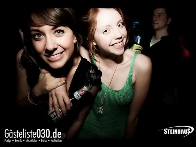 https://www.gaesteliste030.de/Partyfoto #5 Steinhaus Berlin vom 11.05.2012