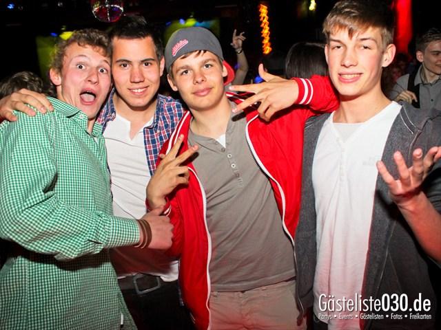 https://www.gaesteliste030.de/Partyfoto #64 Fritzclub Berlin vom 17.05.2012