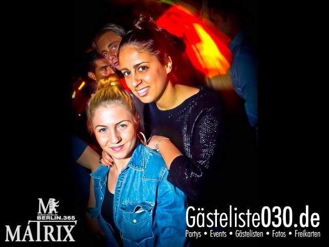 https://www.gaesteliste030.de/Partyfoto #64 Matrix Berlin vom 08.04.2012