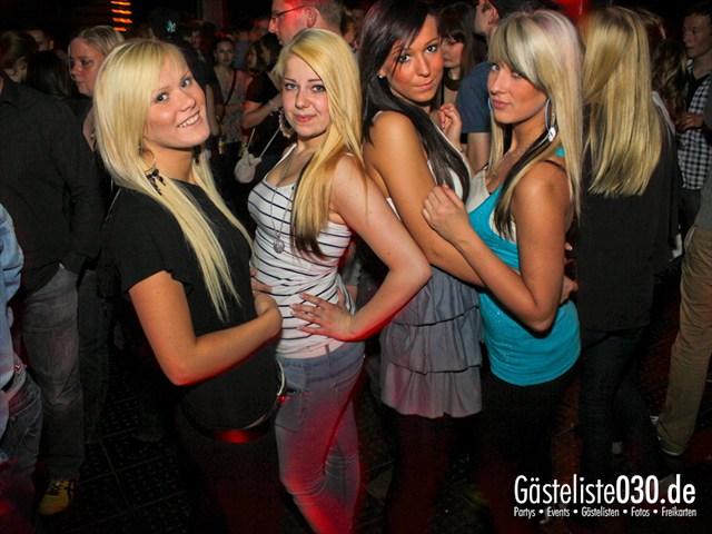 https://www.gaesteliste030.de/Partyfoto #3 Fritzclub Berlin vom 17.05.2012