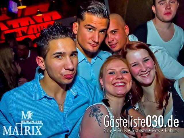 https://www.gaesteliste030.de/Partyfoto #65 Matrix Berlin vom 30.12.2011