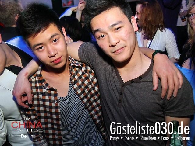 https://www.gaesteliste030.de/Partyfoto #15 China Lounge Berlin vom 13.01.2012