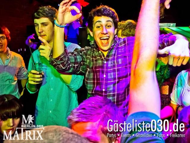 https://www.gaesteliste030.de/Partyfoto #13 Matrix Berlin vom 09.03.2012