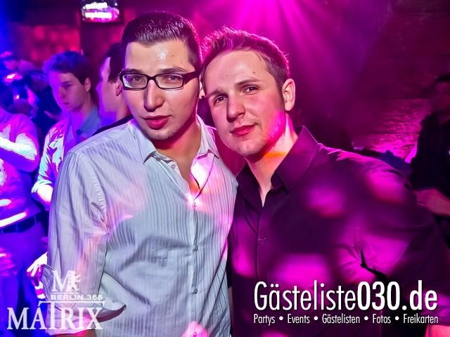 https://www.gaesteliste030.de/Partyfoto #24 Matrix Berlin vom 24.10.2011