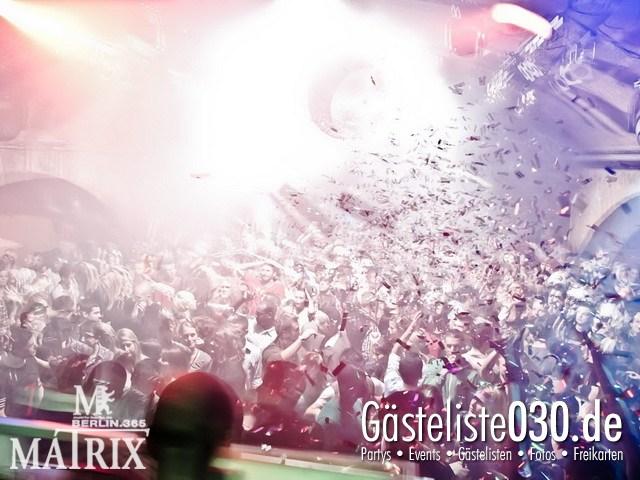 https://www.gaesteliste030.de/Partyfoto #38 Matrix Berlin vom 30.12.2011