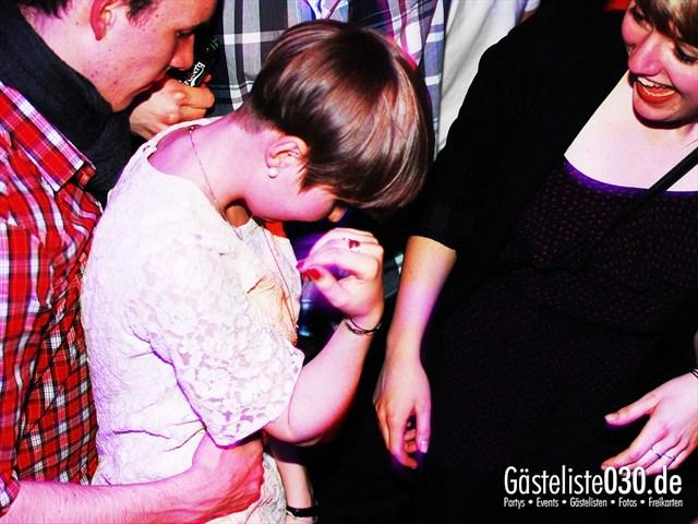 https://www.gaesteliste030.de/Partyfoto #19 Spindler & Klatt Berlin vom 31.03.2012