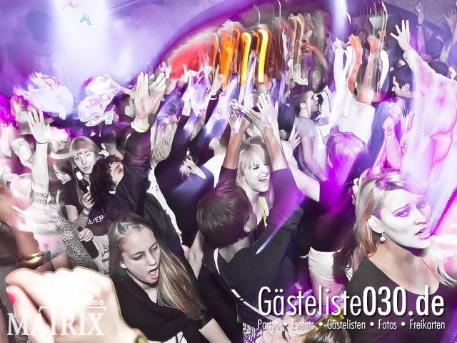 https://www.gaesteliste030.de/Partyfoto #3 Matrix Berlin vom 26.02.2012