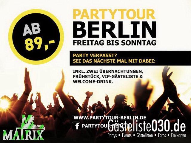https://www.gaesteliste030.de/Partyfoto #130 Matrix Berlin vom 30.04.2012