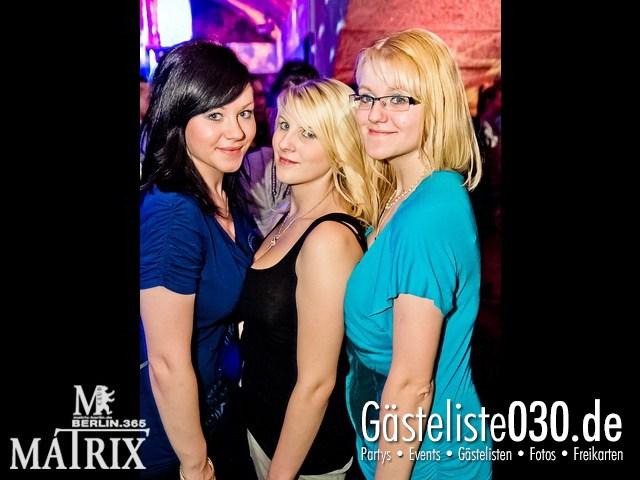 https://www.gaesteliste030.de/Partyfoto #25 Matrix Berlin vom 04.04.2012
