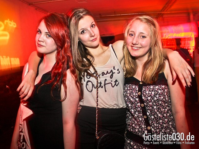 https://www.gaesteliste030.de/Partyfoto #8 Fritzclub Berlin vom 17.05.2012