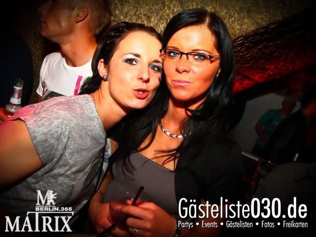 https://www.gaesteliste030.de/Partyfoto #37 Matrix Berlin vom 05.05.2012