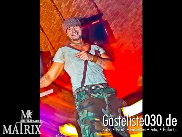 https://www.gaesteliste030.de/Partyfoto #32 Matrix Berlin vom 03.03.2012
