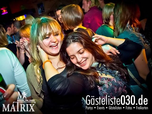 https://www.gaesteliste030.de/Partyfoto #11 Matrix Berlin vom 16.02.2012