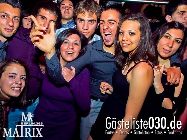 https://www.gaesteliste030.de/Partyfoto #11 Matrix Berlin vom 26.04.2012