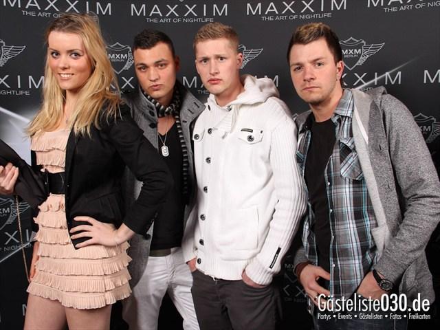 https://www.gaesteliste030.de/Partyfoto #47 Maxxim Berlin vom 30.03.2012