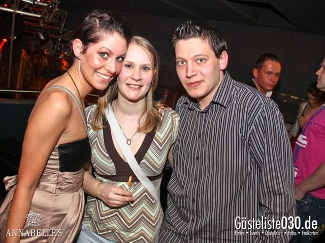 https://www.gaesteliste030.de/Partyfoto #22 Annabelle's Berlin vom 08.04.2012