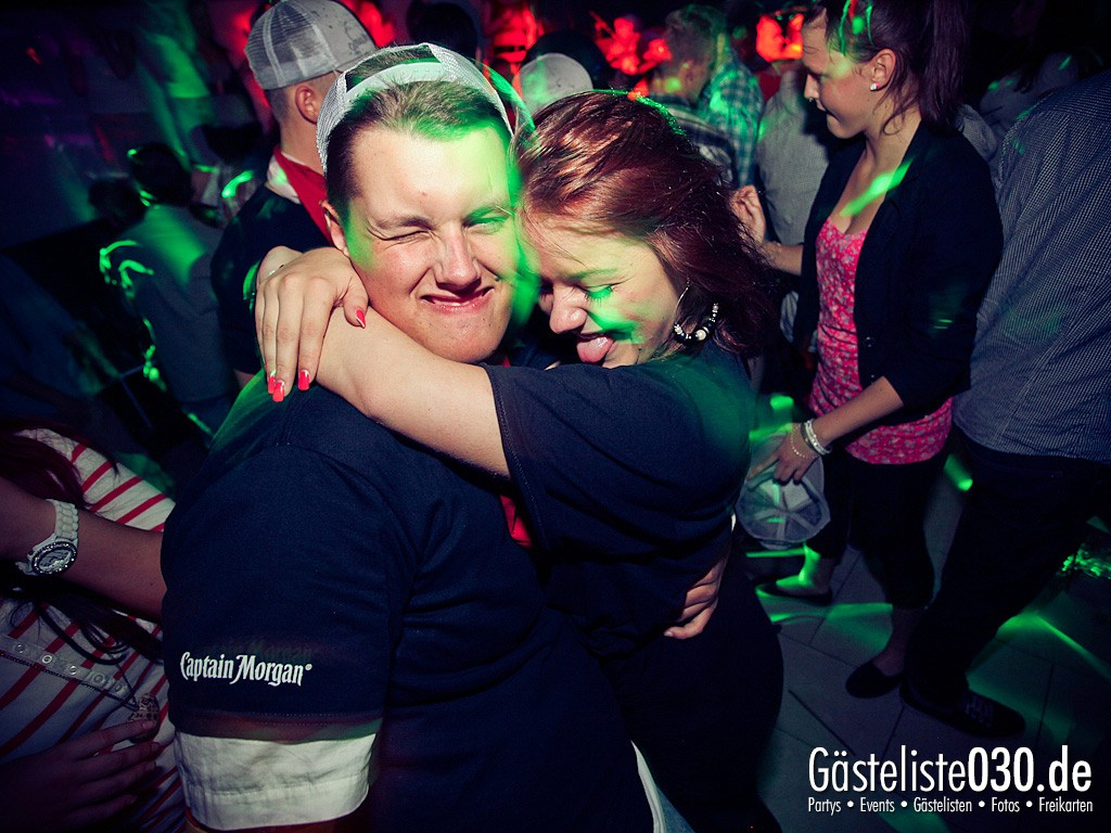 Partyfoto #48 Pulsar Berlin 11.05.2012 Impulsiva !!! Laut !!! Wild !!! Grenzenlos