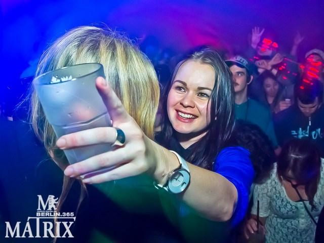 Partyfoto #48 Matrix 04.01.2012 Allure