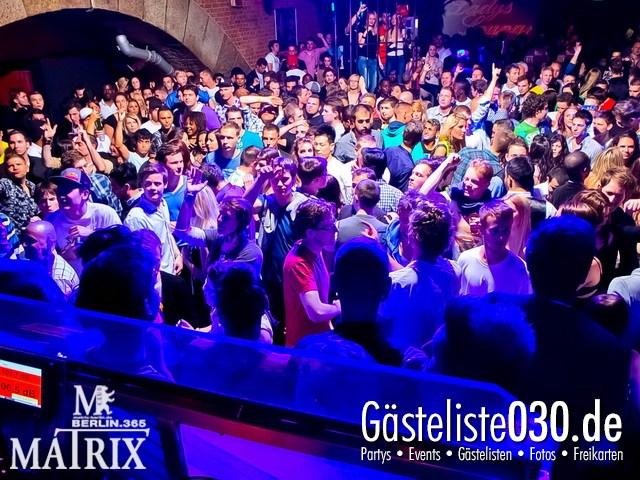 https://www.gaesteliste030.de/Partyfoto #12 Matrix Berlin vom 12.05.2012