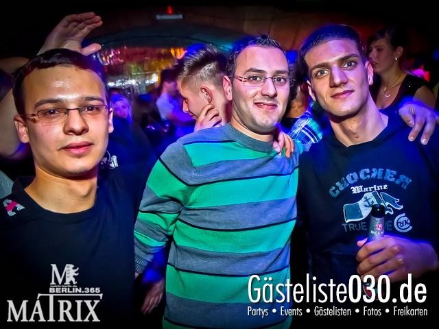 https://www.gaesteliste030.de/Partyfoto #17 Matrix Berlin vom 08.12.2011