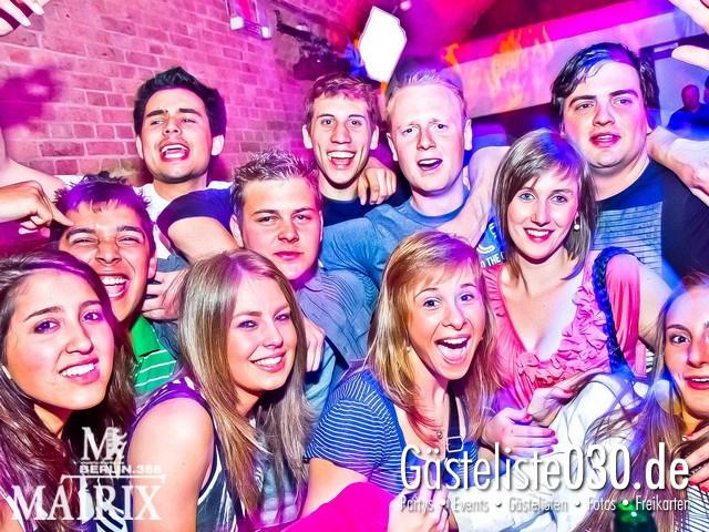 Partypics Matrix 29.03.2012 United Campus