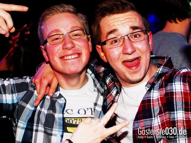 https://www.gaesteliste030.de/Partyfoto #46 Spindler & Klatt Berlin vom 31.03.2012