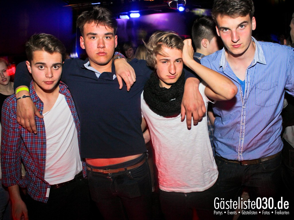 Partyfoto #50 Fritzclub 17.05.2012 The Kids Want Electro - 2 Jahre Geburtstags-Party