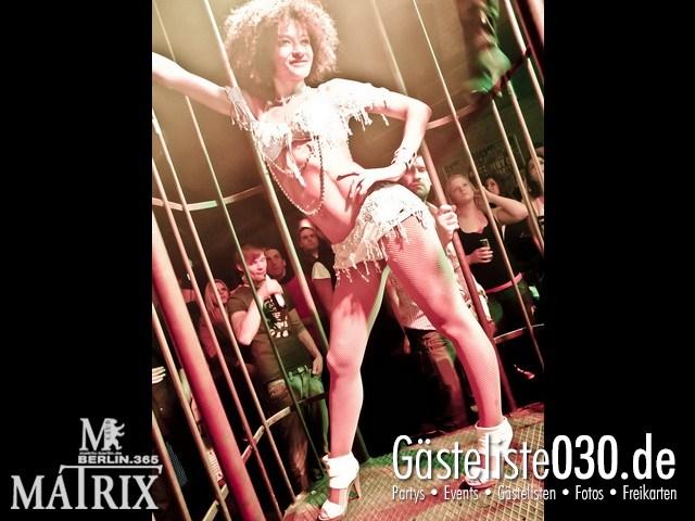 https://www.gaesteliste030.de/Partyfoto #83 Matrix Berlin vom 02.03.2012