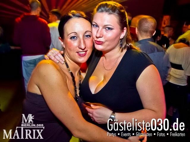 https://www.gaesteliste030.de/Partyfoto #9 Matrix Berlin vom 21.01.2012