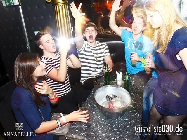 https://www.gaesteliste030.de/Partyfoto #29 Annabelle's Berlin vom 10.04.2012