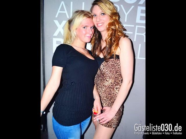 https://www.gaesteliste030.de/Partyfoto #16 Box Gallery Berlin vom 05.04.2012