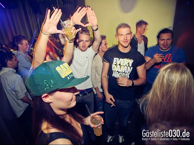 https://www.gaesteliste030.de/Partyfoto #44 Tube Station Berlin vom 12.05.2012