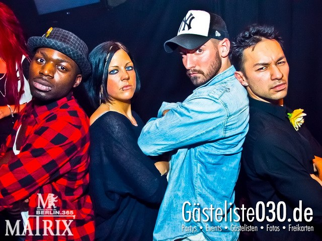 https://www.gaesteliste030.de/Partyfoto #25 Matrix Berlin vom 17.02.2012