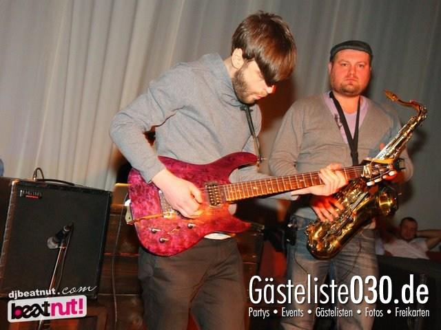 https://www.gaesteliste030.de/Partyfoto #115 Spindler & Klatt Berlin vom 28.01.2012