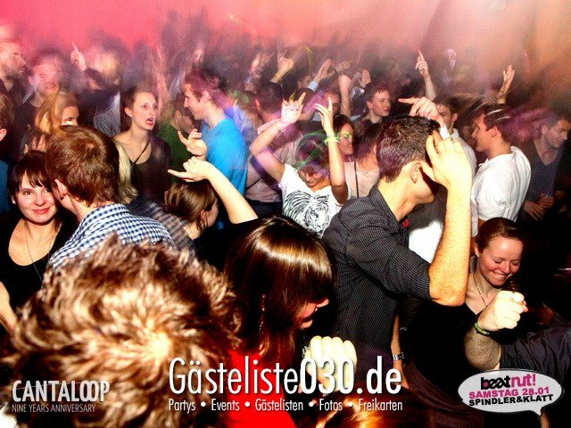 https://www.gaesteliste030.de/Partyfoto #6 Spindler & Klatt Berlin vom 26.12.2011