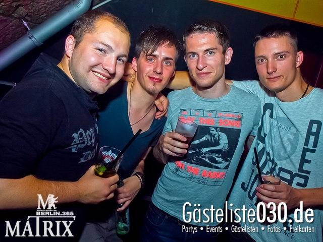 https://www.gaesteliste030.de/Partyfoto #18 Matrix Berlin vom 09.05.2012