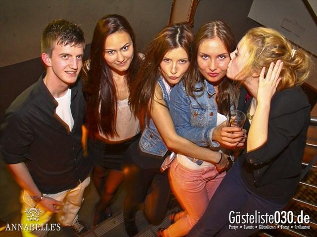 https://www.gaesteliste030.de/Partyfoto #153 Annabelle's Berlin vom 11.04.2012