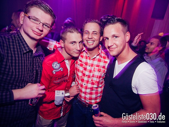 https://www.gaesteliste030.de/Partyfoto #49 Spindler & Klatt Berlin vom 07.01.2012
