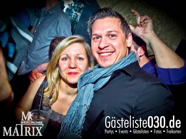 https://www.gaesteliste030.de/Partyfoto #51 Matrix Berlin vom 15.12.2011