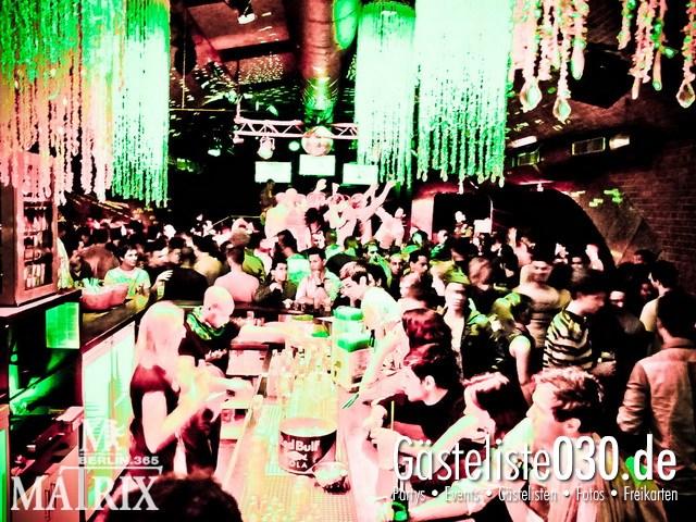 https://www.gaesteliste030.de/Partyfoto #32 Matrix Berlin vom 12.01.2012
