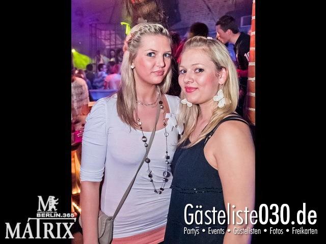 https://www.gaesteliste030.de/Partyfoto #34 Matrix Berlin vom 24.03.2012