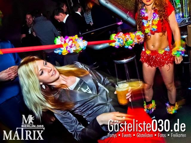 https://www.gaesteliste030.de/Partyfoto #56 Matrix Berlin vom 06.04.2012